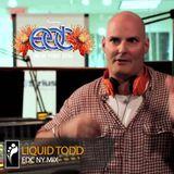 Liquid Todd — EDC New York 2016 Mix
