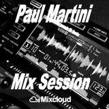 Paul Martini Presents: Mix Session #02