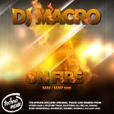 DJ MacrO - On Fire - Mai/May 2011