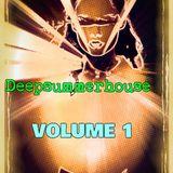 Deejee BPM            Deepsummerhouse volume 1                 I       TAS   JA!