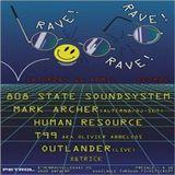 DJ set T99 - Olivier Abbeloos - Rave!Rave!Rave! at Petrol Club Antwerp
