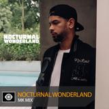 MK – Nocturnal Wonderland 2018 Mix