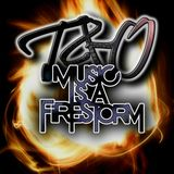 T&O - Music Is A FireStorm #1