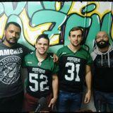 RockSport com Santa Maria Soldiers (01.06.16)