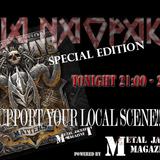 Pila Naopako – MetalDays Special 23.07. – 29-07.2017.