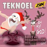 Radio.Beton.93.6 Free.Son émission.du.27-12-2013 TekNoël part 4 - Djozz vs Tox6kmotion - Mix