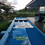#coolMusic // Sunset Session by DonMarioGroove