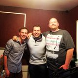 Breakdown 96.3 Seahaven FM Chris Pullin & Dan Crowley 6/3/13 with FREEMASONS, PAUL RUDD & ED DREWETT