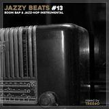 Jazzy Beats #13
