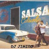 DJ JIMITO 2K15 SALSA CALIENTE MIX #2