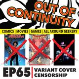 Out Of Continuity Episode 65