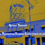 The Wynne Ballroom Mix master Scratch tribute pt 2