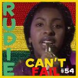 Rudie Can't Fail - Radio Cardiff Show #54 (27-08-2018)