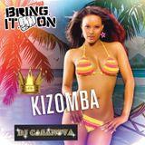 Dj Casanova Kizomba Music Out 2016 ( The King Show )