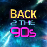 Back 2 The 90s - Show 24 - 09/01/2019