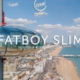 Fatboy Slim - Live @ British Airways i360 (Cercle) - 30-JUL-2018