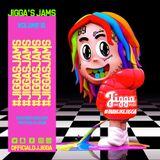 #JIGGASJAMS 15 @OFFICIALDJJIGGA (New Urban Hits With A Couple Throwbacks)