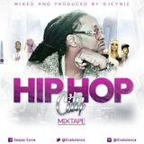 HIP HOP CITY - DJ EYNIE