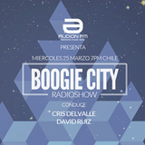 Boogie City - Podcast 25-03-15
