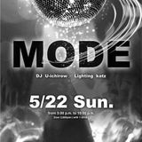 mode sound library 01