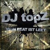 "DJ topZ - ""mein beat ist leet"" Mixtape"