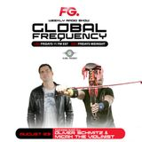 Global Frequency Radio: Oliver Schmitz & Micah the Violinist 8/23/13