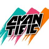 Cyantific - Radio Episode 3 - 2012/05/27