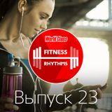 Fitness Rhythms! Vol. 23
