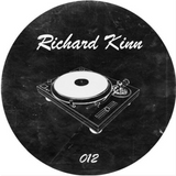 vinyllove podcast 012 // Richard Kinn