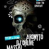 Mix at Elektro club 07/06/2013 part 1