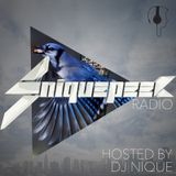 SniquePeek Radio hosted by DJ Nique (3/2/15)