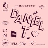 DEEP GOLD RADIO w DANIEL T - FEBRUARY 12 - 2016