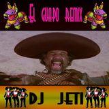 El Guapo remix by Dj Jeti