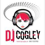 DJ Cogley's Club Mix, January 2014