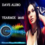 DAVE ALIBO YEARMIX 2018