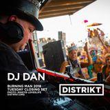 DJ Dan - DISTRIKT Music - Episode 176