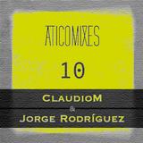V.10  ClaudioM  &  Jorge Rodríguez