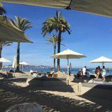 Jamie Gittins - More Uptempo Afternoon at Beachouse, Ibiza 13.7.14