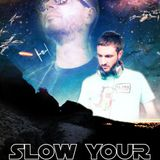 Little Mike vs Bones - Live at Slow Your Roll IV - 2014-01-08