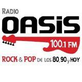 DJ Tavo & Dvj Go - Mix (Radio Oasis)