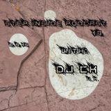 Step Inside Podcast #13 with: DJ CK (U.K.)