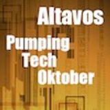 Tech House October 2011