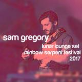 Sam Gregory - Lunar Lounge Mix RSF 2017