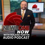 NewsOne Now Audio Podcast 10:28:13: Chris Brown's Legal Troubles, Decriminalizing Marijuana