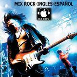MIX ROCK-INGLES-ESPAÑOL--DJ EDY.