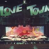 U2 - Live in Dublin, Point Depot - 26-12-1989