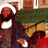 Ras Pidow, IJahman Levi, Ras Michael - 1996-08-xx Oregon
