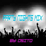 Party Nights Mix By Osito