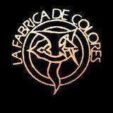DJ Salva - Bienvenidos a Fabrica de Colores 1994 - 16_03_2013