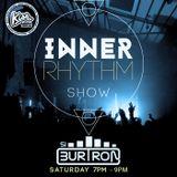 Inner Rhythm Show KISS FM AU 21st April 2019